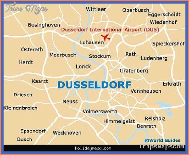 Essen/D¼sseldorf Map_2.jpg