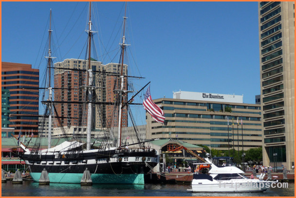 Baltimore Maryland Travel Guide_0.jpg