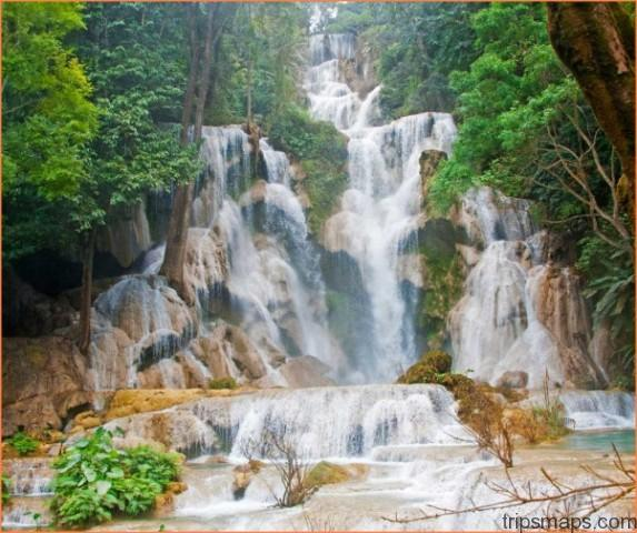MOST BEAUTIFUL PLACE in the WORLD Kuang Si Falls Laos_11.jpg