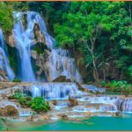 MOST BEAUTIFUL PLACE in the WORLD Kuang Si Falls Laos_14.jpg