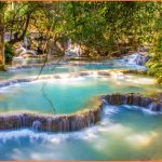 MOST BEAUTIFUL PLACE in the WORLD Kuang Si Falls Laos_4.jpg