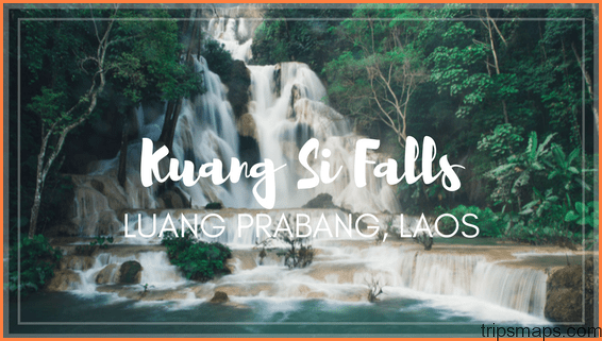 MOST BEAUTIFUL PLACE in the WORLD Kuang Si Falls Laos_9.jpg