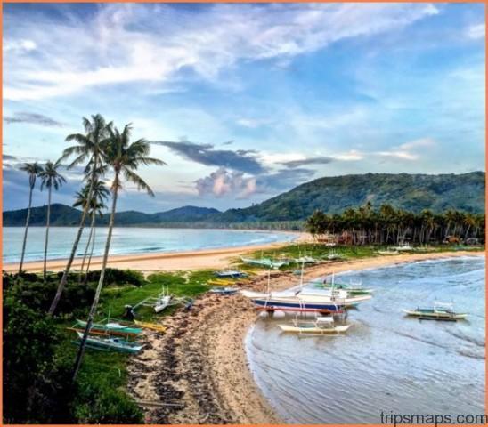 MOST BEAUTIFUL PLACE IN THE WORLD - Taraw Ciff NacPan Beach El Nido Philippines_17.jpg
