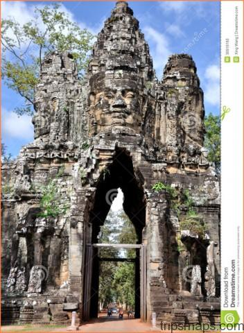 THE WORLDS LARGEST RELIGIOUS MONUMENT - THE GREAT ANGKOR WAT TEMPLE_5.jpg