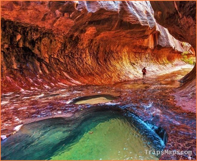 10 Best Places To Visit In Utah