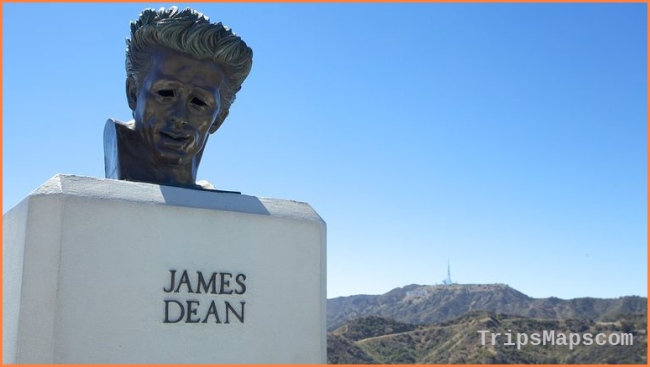 Visit Griffith Observatory in Los Angeles