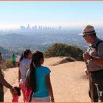 ranger-ernie-speaking-hike-griffith-park
