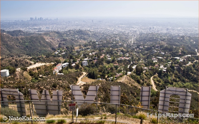Seeing the Sign The Hollywood Sign