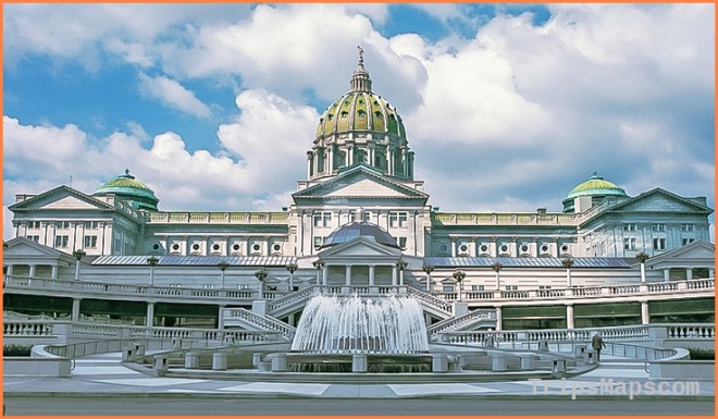 12 Top-Rated Tourist Attractions in Harrisburg, PA | PlanetWare