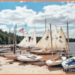 Travel Destinations: Summer and Winter Vacation Spots on the East ...