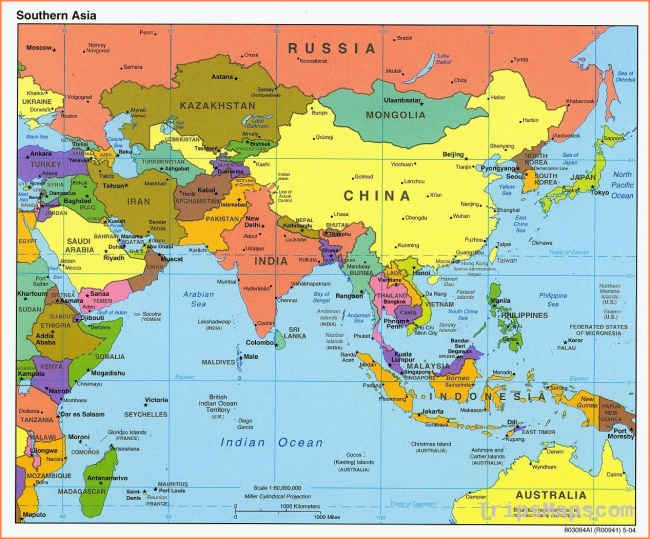 World Map Of India And Surrounding Countries New Dubai Location In