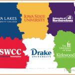 STEM Regions in Iowa | Iowa Governor's STEM Advisory Council