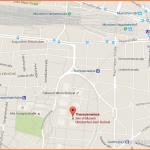 Oktoberfest Munich 2018 when, location and map