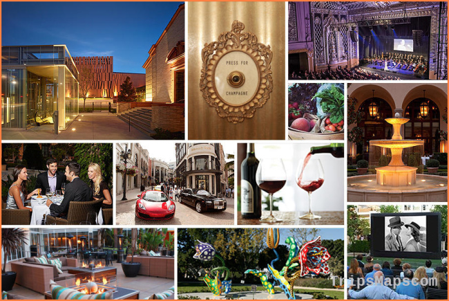 Top Things To Do In Beverly Hills - Love Beverly Hills