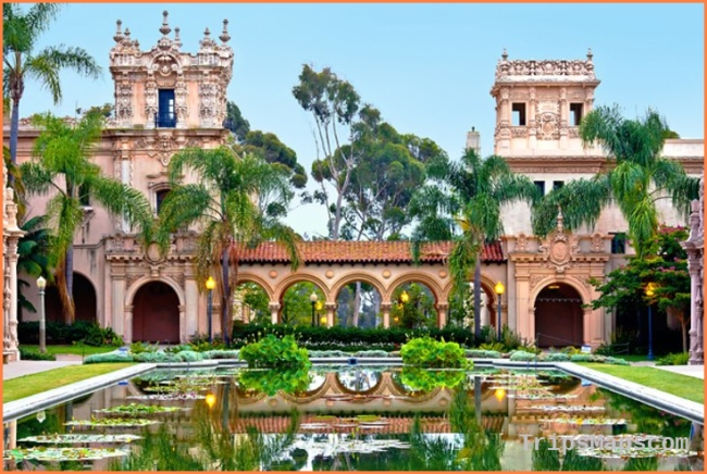 12 Top-Rated Tourist Attractions in San Diego | PlanetWare