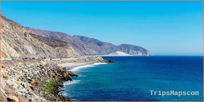 Malibu's Beaches   Visit California