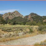 Hikes in Malibu Creek State Park