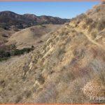 Las Virgenes View Trail | Los Angeles