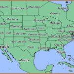 Where is Long Beach, CA? / Long Beach, California Map - WorldAtlas.com