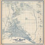 City of Long Beach California -- Department of Engineering - Barry ...