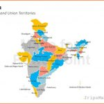 India Map - Editable PowerPoint Maps