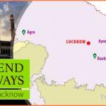 Allahabad City Map, Prayagraj City Map