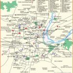 Allahabad forest map