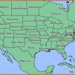 Where is Allentown, PA? / Allentown, Pennsylvania Map
