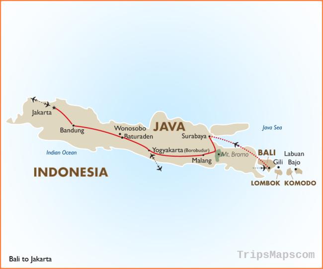 Jakarta Tours   Indonesia Travel   Goway