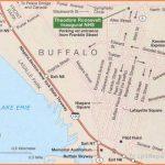 Buffalo New York City Map - Buffalo New York • mappery