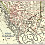 BuffaloResearch.com--Historic Maps of Buffalo, Erie