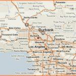 Burbank Photo Gallery For Photographers Map Of Burbank California