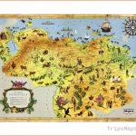 Maps of Venezuela   Collection of maps of Venezuela