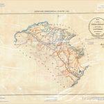 Antique Maps: Survey of India