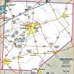 Clinton County Maps