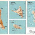 Comoros Maps - Perry-Castañeda Map Collection