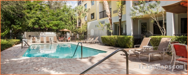 Coral Springs Hotels in Broward County