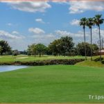 COUNTRY CLUB OF CORAL SPRINGS