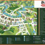 Blumenau Tourist Map - Blumenau Brazil • mappery