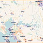 Urban Displacement Project expands, updates its Northern California