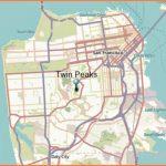 Twin Peaks San Francisco; The Best San Francisco View!