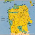 Large San Francisco Maps for Free Download and Print