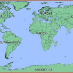 Where is El Salvador? / Where is El Salvador Located in The World