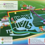 Illustrated Picture Maps - Illustrated Boat Show Maps