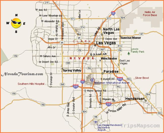 Henderson Nv Map Beautiful Envision Eyecare Marilyn Lehrner Od