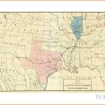 Mapping Texas: Collections from the Texas General Land Office