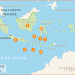 Map of Indonesia | Indonesia Regions | Rough Guides