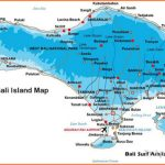 Bali Map - Detail Maps Bali Indonesia