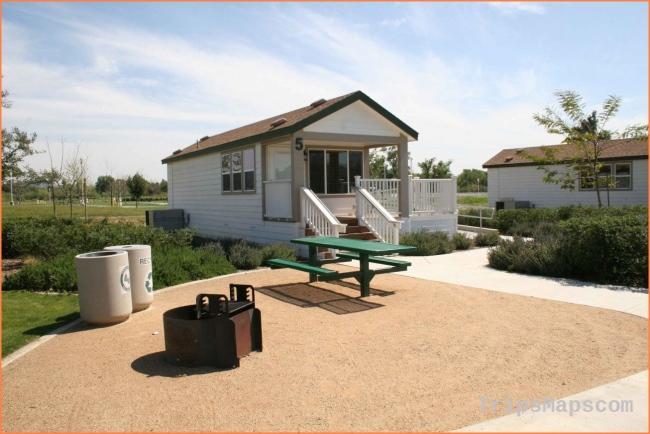 Rancho Jurupa Park Cabins - Riverside County Regional Parks