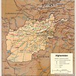Afghanistan Maps - Perry-Castañeda Map Collection